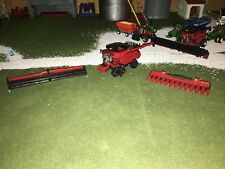 1/64 Ertl Case IH Limited Edition 2020 Farm Show 8250 Axial Flow Combine