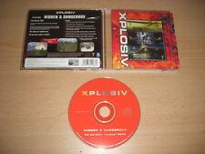 HIDDEN & AND DANGEROUS 1 Pc Cd Rom CD XPL H&D - FAST DISPATCH