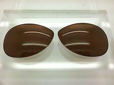 e8c0effe7f Coach Kristina HC 7003 Custom Sunglass Replacement Lenses Brown Polarized  New!