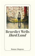 Benedict Wells / Hard Land9783257071481
