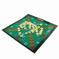 Scrabble Contemporary Board and Traditional Games