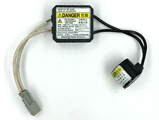 OEM 99-04 Acura RL Xenon HID Headlight D2R Bulb Socket Igniter