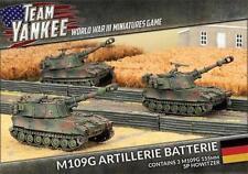 M109g artillerie Batterie-Esercito Tedesco Set-Team Yankee-inviato 1st Class