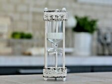 Chic Antique Sanduhr Stundenglas Eieruhr Shabby Chic Vintage