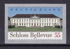Postfrische Briefmarken aus der BRD (ab 2000) mit Bauwerks-Motiv