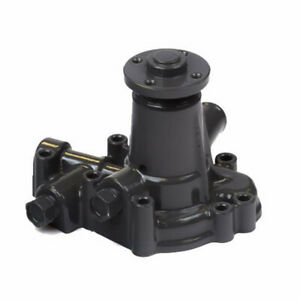 Water Pump 145017400 145017390 For Perkins 102-04 102-05 103-06 103-07 Engine