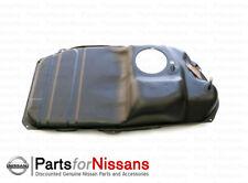 Genuine Nissan R32 Skyline & 240SX S13 Fuel Gas Tank NEW OEM