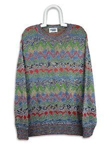 Vintage Men's Missoni Sport sweater Size Large | 50
