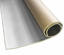 Thermo - and acoustic insulation Car Insulation Mat Acoustic Insulation Car HiFi 7mm 1x1m 1m²