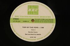 PET SHOP BOYS THE CULT BRONSKI BEAT BRUCE SPRINGSTEEN DEE LEE  BBC DISC 1099 LP