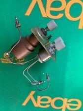 Gas Flow control valves - Fisons GC8000