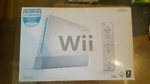 Console Nintendo Wii +2 mannettes
