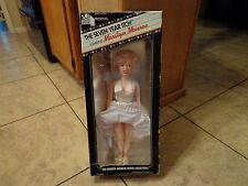 """1982 Tristar-The Seven Year Itch-16"""" Marilyn Monroe Doll (Look)"""