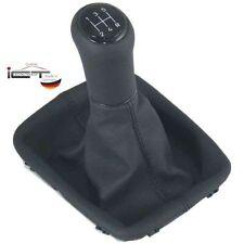 ORIGINALE ICT Pomello a siringa sacco quadro in pelle PORSCHE 944/968/924s NUOVO B 61
