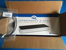 OWC Thunderbolt 2 Dock (OWCTB2DOCK12P) - EU plug (100-240V)