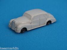 Marklin 860/1 Mercedes Pkw grey 1953  HO Scale