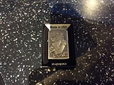 Zippo lighter called Biker dog new quality brand with lifetime garenteed