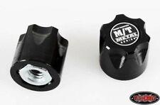 Vkar BISON ou V.4B 1//10 RC pièces de voiture 4pcs PIN CAPS plastique VB1021 ou ET1034