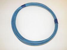 LT BLUE/GRAY AUTOMOTIVE  WIRE 16 GAUGE HIGH TEMP GXL 25 FEET