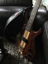 Vintage 1982 Aria Pro II SB-700 Bass Guitar w/SKB case Matsumoku MIJ Japan