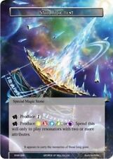 Force of Will TCG  x 1 Star Fragment - ENW-099 - R - Foil [NM-Mint]
