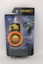 Fuze Light Stripper Light up Your Bike or Scooter 7 Foot Neon Yellow Wire A067