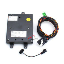 9W2 9W7 Bluetooth Module Wiring Harness Microphon Holder RCD510 RNS510