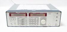 Rohde Amp Schwarz Smy 01 Signal Generator 9khz 1040ghz 1062550211 New