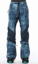 NIKITA Nott Pant Orion Blue Gr. S  UVP. 199,95€