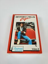 Vintage 8mm Movie Beverly Hills Cop 1984. NEW