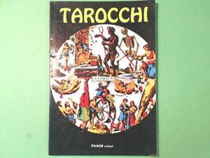 TAROCCHI PANOR EDITORI