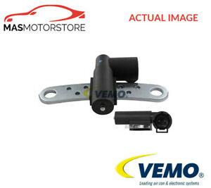 CRANKSHAFT POSITION SENSOR VEMO V46-72-0011 P FOR NISSAN KUBISTAR 1.2,1.2 16V