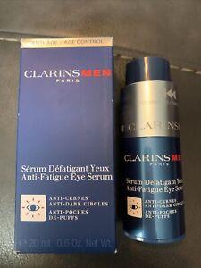 Clarins ClarinsMen Anti-Fatigue Eye Serum 0.6 oz. Eye Serum