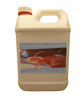 More details for 5kg stabilised chlorine granules hot tub spas and pools low dust high quality