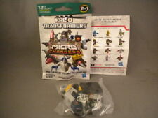 New Kre-o Kreon Transformers Micro Changers HUFFER Truck Collection 3 Figure