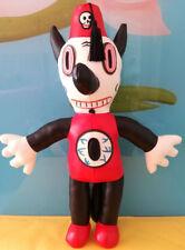 "New RARE GARY BASEMAN TOBY DOLL 12"" Stuffed Plush Toy Doll"