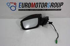 Volvo XC60 Autofolding Wing Specchio Dorr Specchietto Portiera Sinistra 31352117