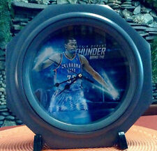 Kevin Durant Memorabilia Collectors' Wall Clock
