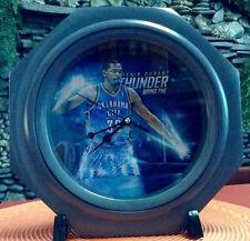 Kevin Durant Memorabilia Collectors' Wall Clock