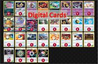 PTCGO Spiritomb Deck - #1- Pokemon online tcg Digital card