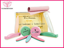 P-SHINE Japanese Manicure Professional Nail Set Kit For Beautiful Healthy Nails
