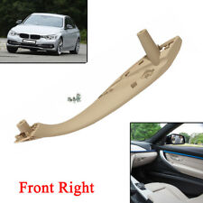 Beige Inner Trim Door-Pull Handle Front Right For BMW F30 F80 F31 F32 F33 12-17