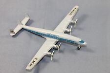Siku Plastik F4 Lockheed L1649 A Super Star Constellation Flugzeugmodell 1:250