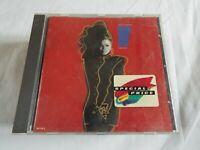 JANET JACKSON CONTROL - MUSIC CD