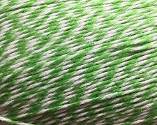 Green Bakers twine * 10 Yds *  Craft Twine • scrapbooking • Wedding Favors•gifts