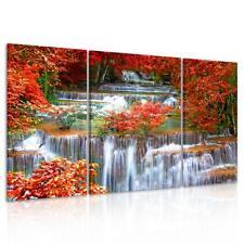 HD Canvas Prints Home Decor Wall Art Painting Mangrove Waterfall Unframed Hot