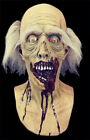 French Kiss Zombie Halloween Mask