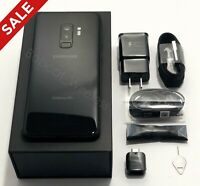 Samsung Galaxy S9+ Plus G965U New T-Mobile AT&T Sprint Verizon Factory Unlocked