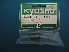 VINTAGE KYOSHO ONE WAY BEARING FOR GP10 - GS11 NEW IN PACKAGE