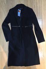karen millen black jacket 10